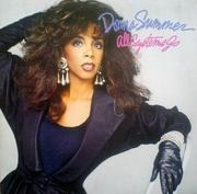 12'' - Donna Summer - All Systems Go