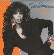 LP - Donna Summer - All Systems Go