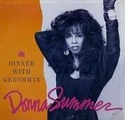 7inch Vinyl Single - Donna Summer - Dinner With Gershwin