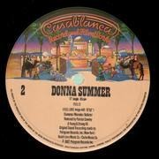 12'' - Donna Summer - I Feel Love - 15m45s version
