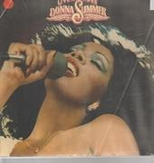 Double LP - Donna Summer - Live And More - Gatefold