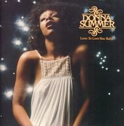 LP - Donna Summer - Love To Love You Baby - ORIGINAL