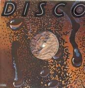 12'' - Donna Summer - MacArthur Park - Label Sleeve