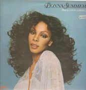 Double LP - Donna Summer - Once Upon A Time... - Original UK
