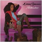 LP - Donna Summer - The Wanderer - still sealed