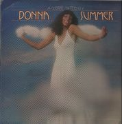 LP - Donna Summer - A Love Trilogy - CRC