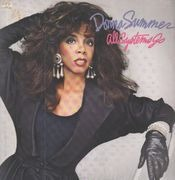12inch Vinyl Single - Donna Summer - All Systems Go