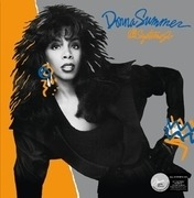 LP - Donna Summer - All Systems Go - HQ-Vinyl