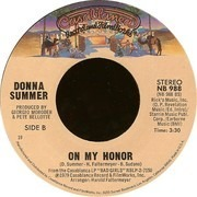 7inch Vinyl Single - Donna Summer - Bad Girls