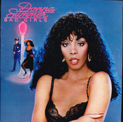 Double LP - Donna Summer - Bad Girls - 49
