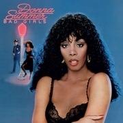Double LP - Donna Summer - Bad Girls - HQ-Vinyl LIMITED