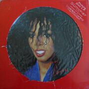 Picture LP - Donna Summer - Donna Summer
