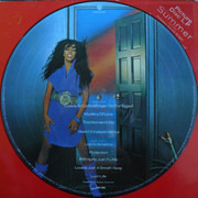 Picture LP - Donna Summer - Donna Summer