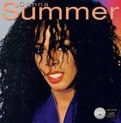 LP - Donna Summer - Donna Summer - HQ-Vinyl