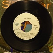 7inch Vinyl Single - Donna Summer - Love Is In Control (Finger On The Trigger)