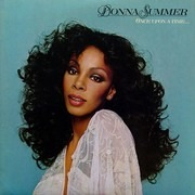 Double LP - Donna Summer - Once Upon A Time... - Gatefold