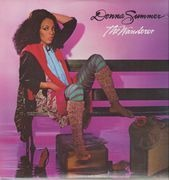 LP - Donna Summer - The Wanderer - still sealed
