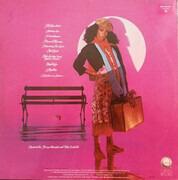 LP - Donna Summer - The Wanderer