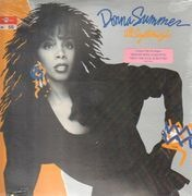 LP - Donna Summer - All Systems Go - still sealed