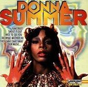 CD - Donna Summer - Donna Summer