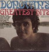 LP - Donovan - Donovan's Greatest Hits