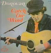 LP - Donovan - Catch The Wind