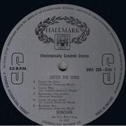 LP - Donovan - Catch The Wind