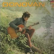 Double LP - Donovan - Donovan