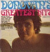 LP - Donovan - Donovan's Greatest Hits - + Booklet