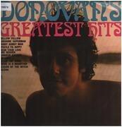 LP - Donovan - Donovan's Greatest Hits - Gatefold