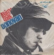 LP - Donovan - Fairytale - Original Taiwan. Red Vinyl