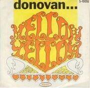 7'' - Donovan - Mellow Yellow