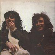 LP - Donovan - Open Road