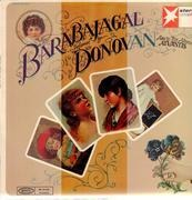 LP - Donovan - Barabajagal