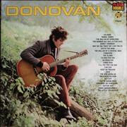 Double LP - Donovan - Donovan - Gatefold