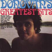 CD - Donovan - Donovan's Greatest Hits