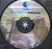 CD - Donovan - Sunshine Superman