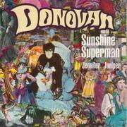 7inch Vinyl Single - Donovan - Sunshine Superman