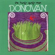 CD - Donovan - The Hurdy Gurdy Man