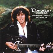 Double CD - Donovan - Troubadour (The Definitive Collection 1964-1976)