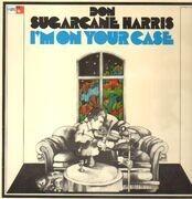 LP - Don Sugarcane Harris - I'm On Your Case