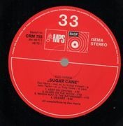 LP - Don 'Sugarcane' Harris - Keep On Driving