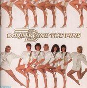 LP - Doris D And The Pins - Doris D And The Pins - + POSTER