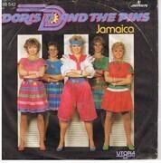 7inch Vinyl Single - Doris D And The Pins - Jamaica / Pins