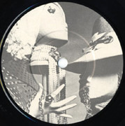 7inch Vinyl Single - Dormannu - Powdered Lover