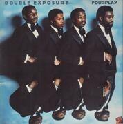 LP - Double Exposure - Fourplay