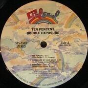 LP - Double Exposure - Ten Percent