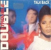 12'' - Double Trouble - Talk Back