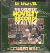 LP - Dr. Demento - The Greatest Novelty Records Of All Time Volume VI Christmas - Still Sealed
