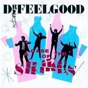 LP - Dr. Feelgood - A Case Of The Shakes - still sealed